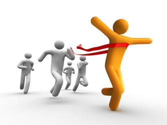 Сетевой маркетинг и конкуренция