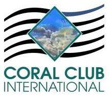 коралловый клуб от паразитов
