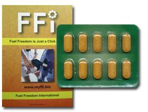 продукция MPG CAPS от FFI