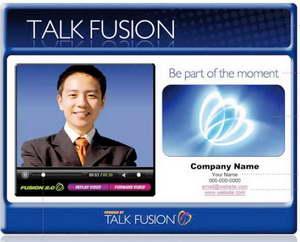 Talk Fusion - развод или реальная возможность заработать