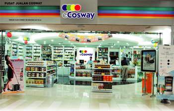 Магазины eCosWay. Отзывы. Что это такое?