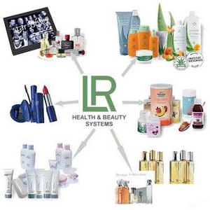 Отзывы о косметике LR Health And Beauty