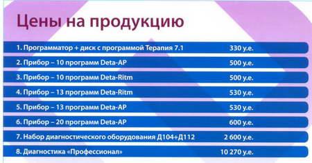 Приборы ДЕТА-ЭЛИС. Цена и качество.