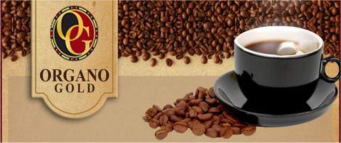 Оздоравливающий кофе от Органо Голд