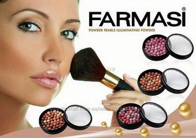 Отзывы о косметике Фармаси на besuccess.ru