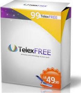 Мобильная связь от TelexFree. Развод или качественная услуга???