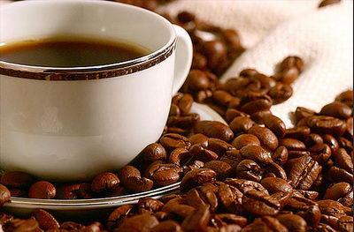 Кофе с Рейши
