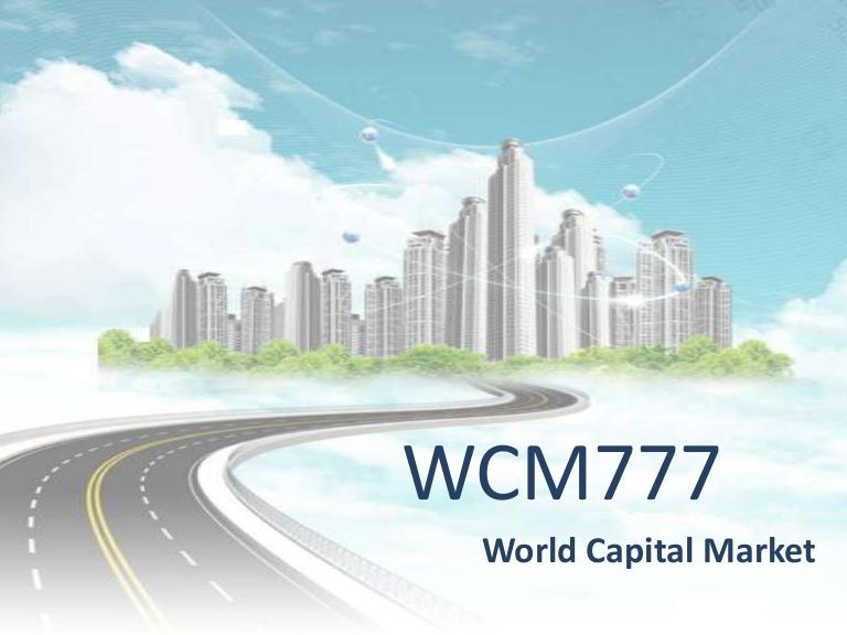 Компания wcm777 в России