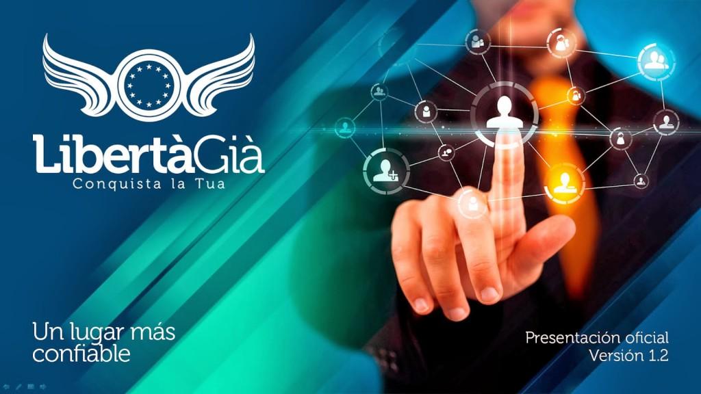 Компания Libertagia. Отзывы о продукции и бизнес-системе