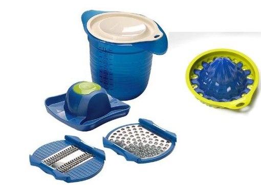 Посуда Tupperware в России