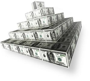 TelexFREE - финансовая пирамида