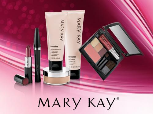 Экспансия Mary Kay на восток