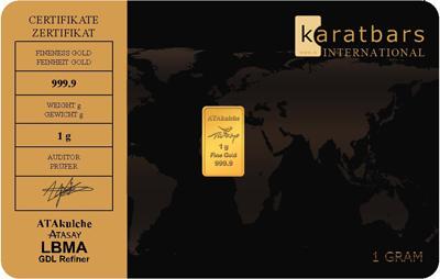 Независимые отзывы о Karatbars