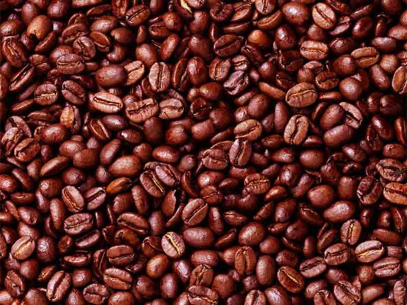 Оздоровительный кофе от ZRII