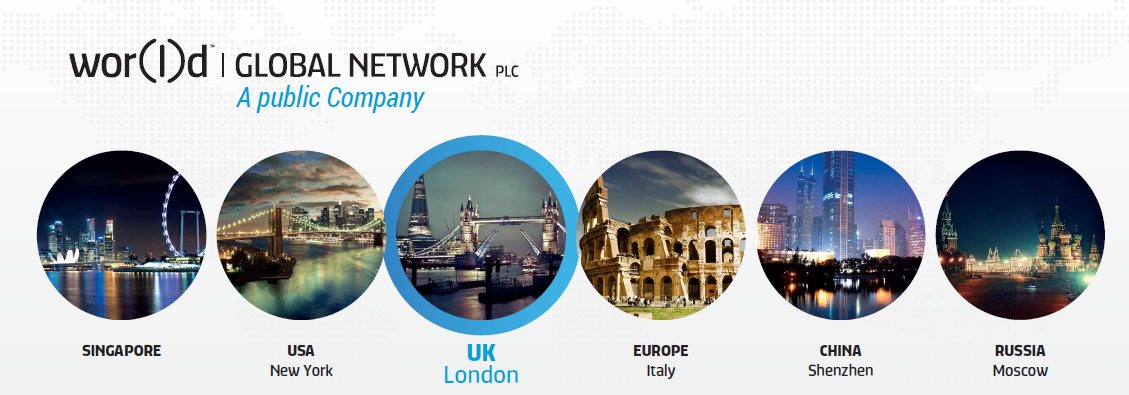 Отзыв про World Global Network