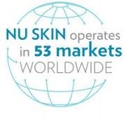 Nu Skin в Китае