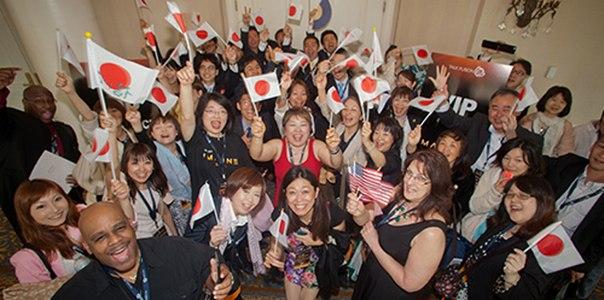 Ток Фьюжн в Японии 2