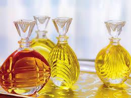 Новшество в парфюмерии Ciel Parfum