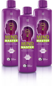 Mind Master от компании LR Health And Beauty