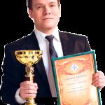 Антон Агафонов