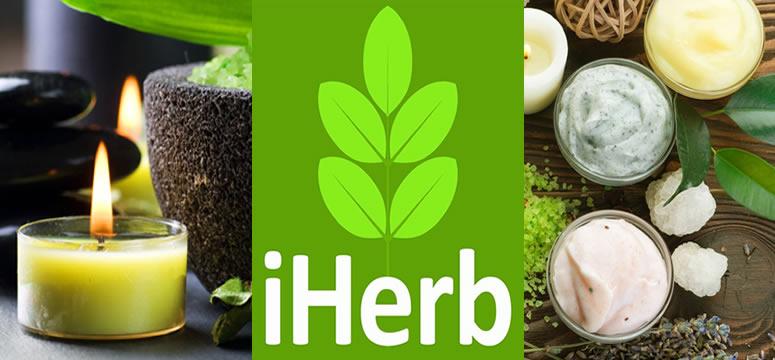 Отзыв про iHerb