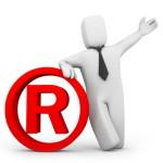 Проведение процедуры регистрации товарных знаков