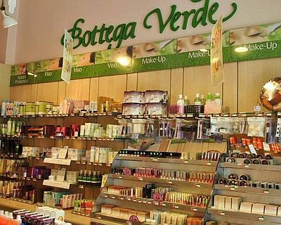 Смотреть итальянская косметика отзывы bottega verde.