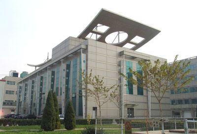 Президент Тяньши открывает Университет в Китае