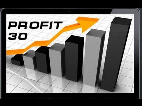Отзыв о Profit30  на сайте besuccess.ru