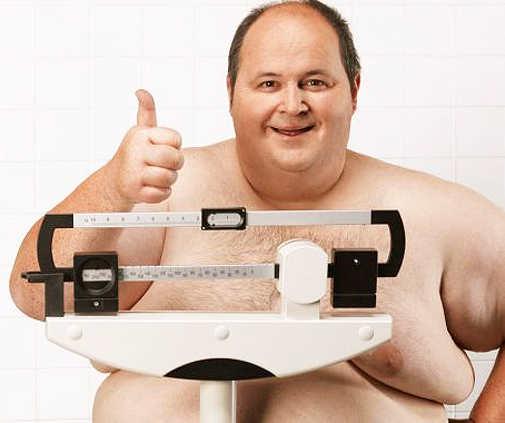 Ожирение – глобальная проблема современного мира