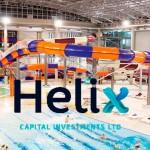 Развлекательный комплекс Helix Land от Helix Capital Group