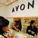 Avon в Китае