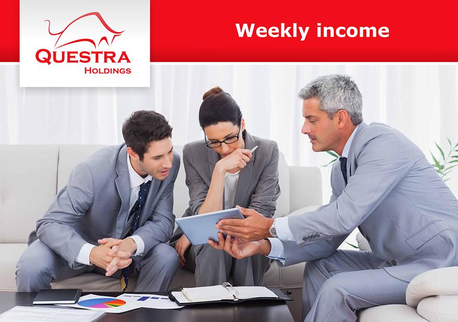 Отзывы о Questra Holdings