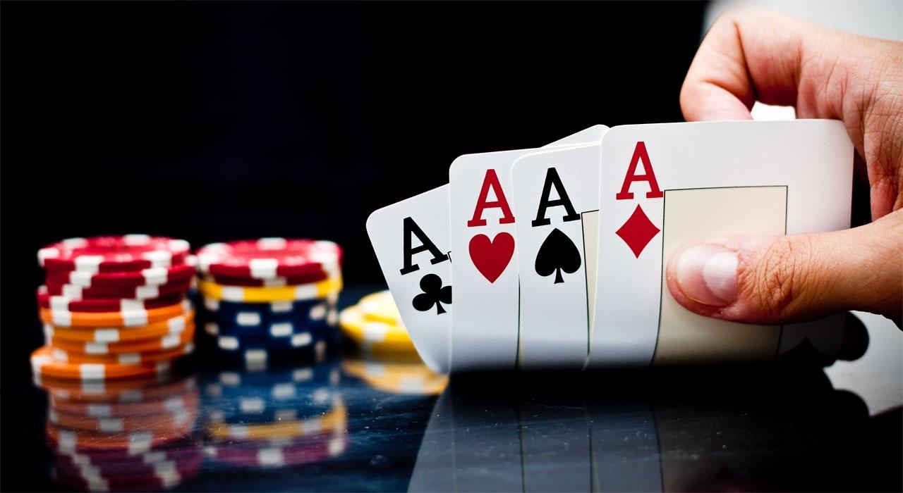 Покер правила для новичков