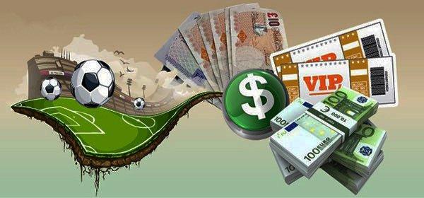 Сколько можно зарабатывать ставками на спорт