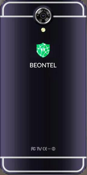 BeonTel - бюджетный телефон от BeonPush