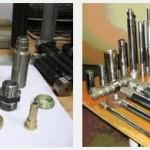 Изготовление деталей и металлообработка по индивидуальному запросу