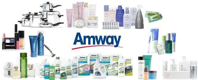 amway-products