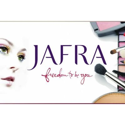 Косметика от Jafra
