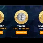 Хайп проект Trade Coin Club