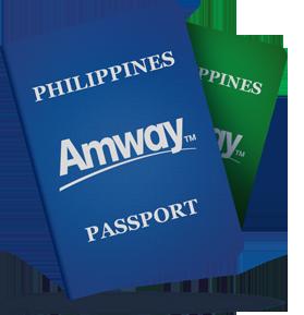 Амвей на Филипинах