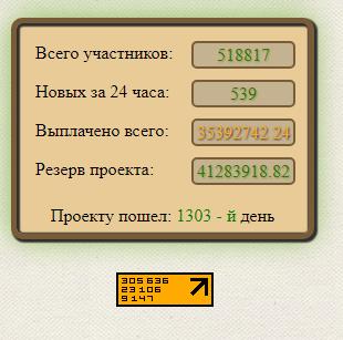 Игра с выводом денег Golden Mines