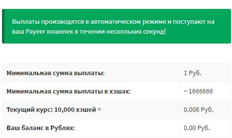 Webmining Top. Отзыв для besuccess.ru