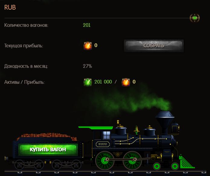Отзыв про Train Game