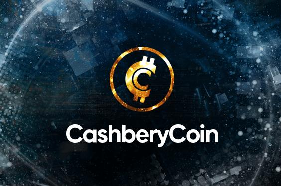 CashberyCoin