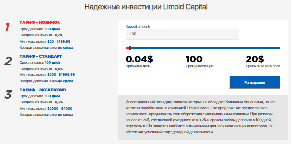 Limpid Capital