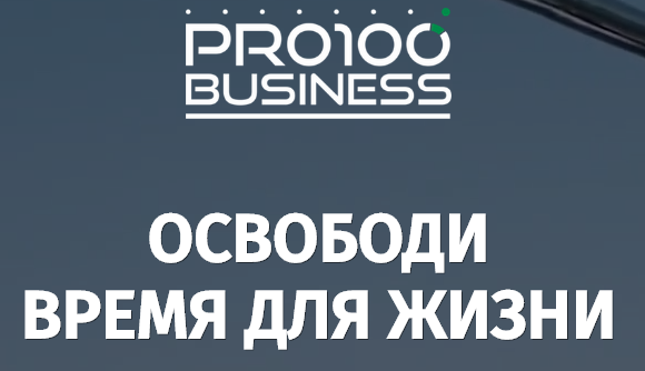 Pro100business