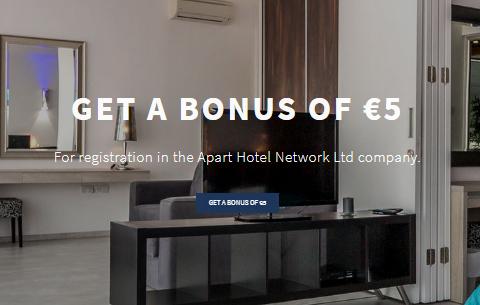 Apart Hotel Network