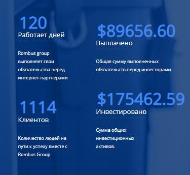 Rombus Group