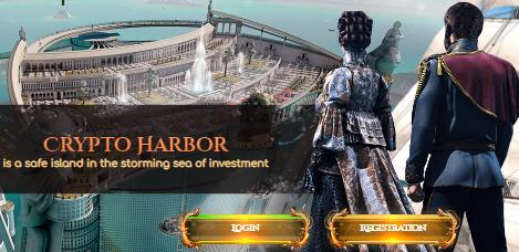 Crypto-Harbor.org